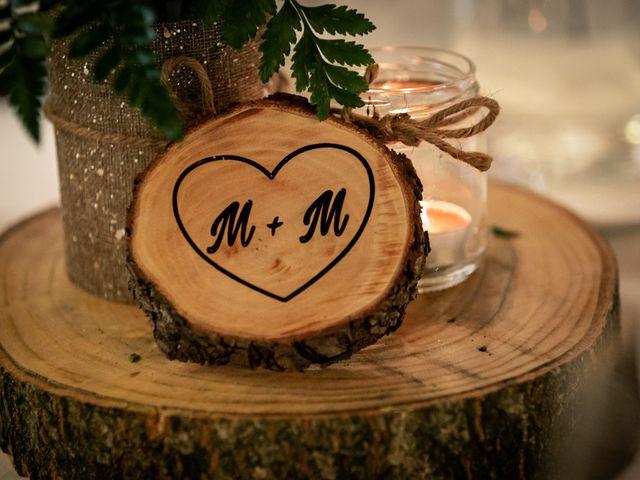 Il matrimonio di Michele e Marianna a Rapolla, Potenza 44