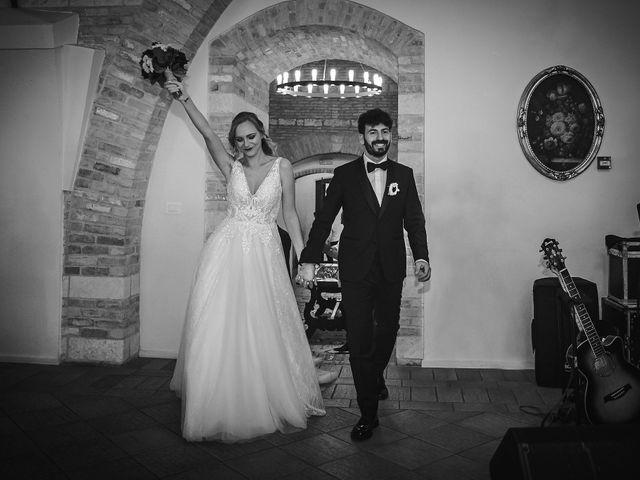 Il matrimonio di Michele e Marianna a Rapolla, Potenza 45