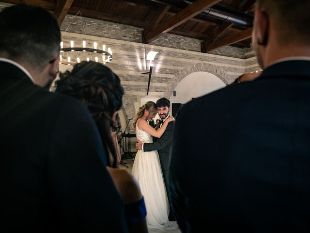 Il matrimonio di Michele e Marianna a Rapolla, Potenza 47