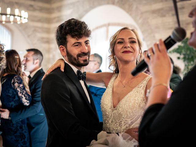 Il matrimonio di Michele e Marianna a Rapolla, Potenza 48