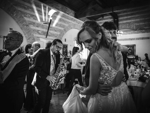 Il matrimonio di Michele e Marianna a Rapolla, Potenza 49