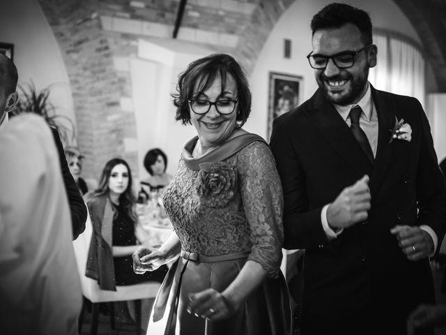 Il matrimonio di Michele e Marianna a Rapolla, Potenza 50