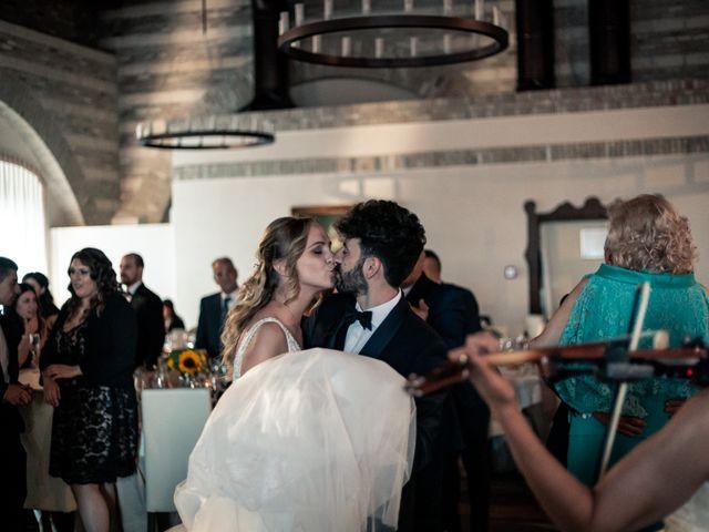 Il matrimonio di Michele e Marianna a Rapolla, Potenza 51