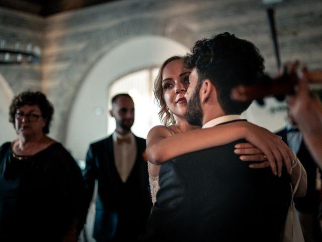 Il matrimonio di Michele e Marianna a Rapolla, Potenza 52