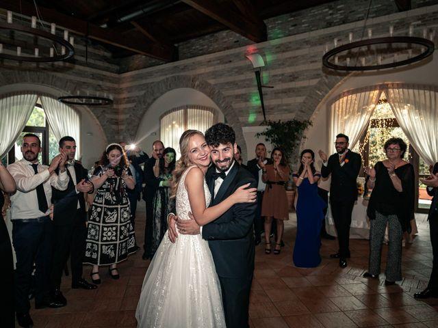 Il matrimonio di Michele e Marianna a Rapolla, Potenza 54