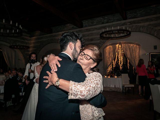Il matrimonio di Michele e Marianna a Rapolla, Potenza 56