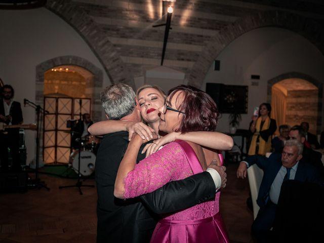 Il matrimonio di Michele e Marianna a Rapolla, Potenza 57