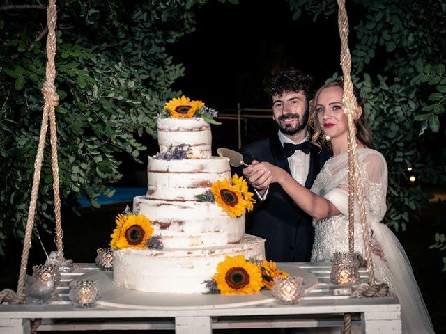 Il matrimonio di Michele e Marianna a Rapolla, Potenza 59