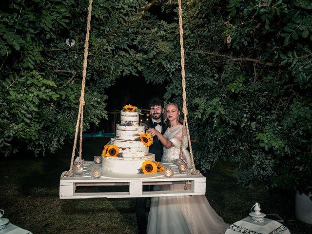 Il matrimonio di Michele e Marianna a Rapolla, Potenza 60