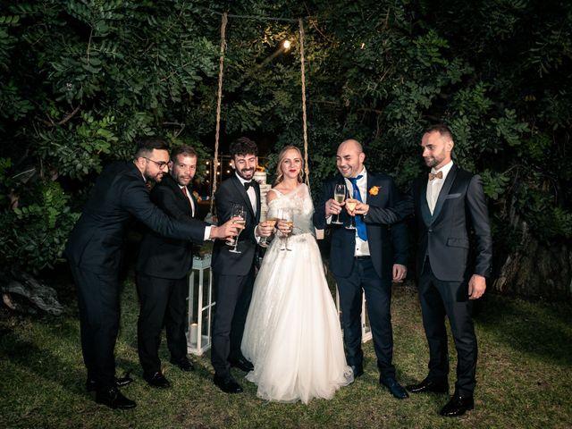 Il matrimonio di Michele e Marianna a Rapolla, Potenza 61