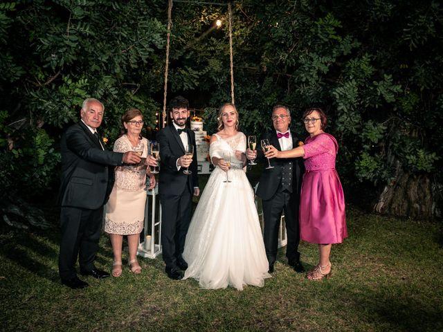 Il matrimonio di Michele e Marianna a Rapolla, Potenza 62
