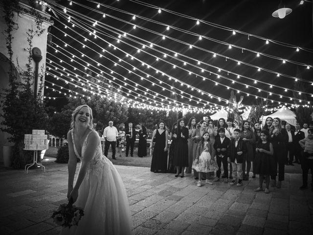Il matrimonio di Michele e Marianna a Rapolla, Potenza 63