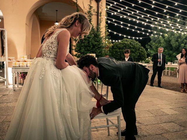Il matrimonio di Michele e Marianna a Rapolla, Potenza 65