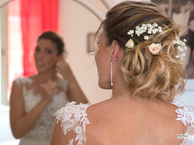Il matrimonio di Alessio e Martina a Busto Arsizio, Varese 9