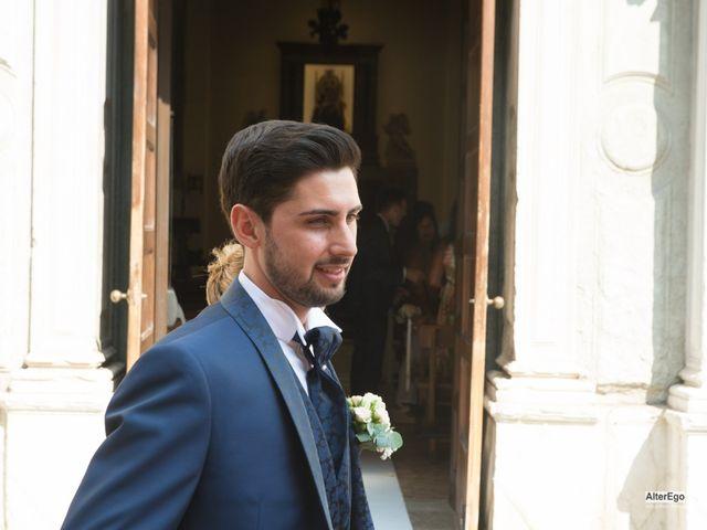 Il matrimonio di Alessio e Martina a Busto Arsizio, Varese 12