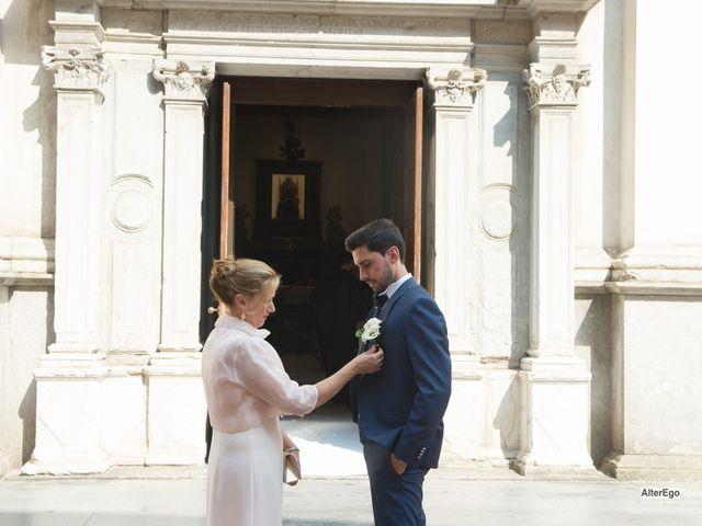 Il matrimonio di Alessio e Martina a Busto Arsizio, Varese 13
