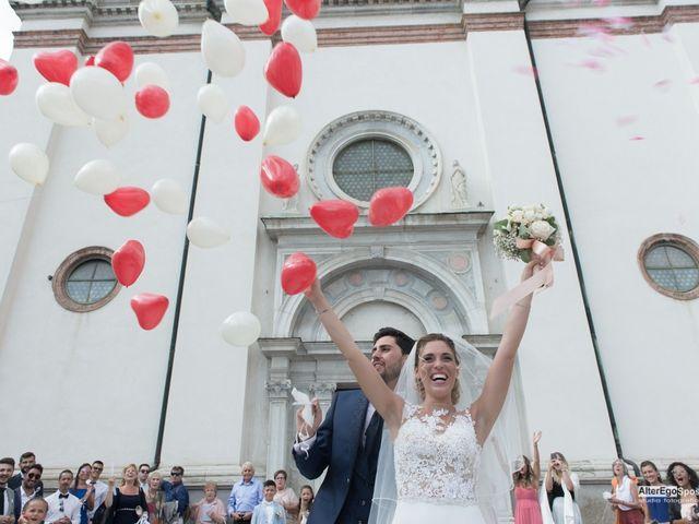 Il matrimonio di Alessio e Martina a Busto Arsizio, Varese 24