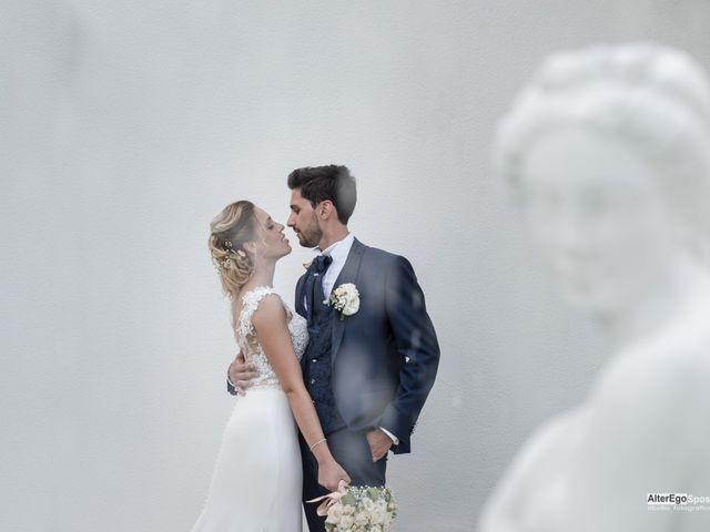 Il matrimonio di Alessio e Martina a Busto Arsizio, Varese 29