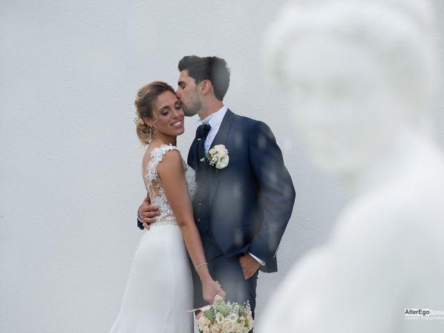 Il matrimonio di Alessio e Martina a Busto Arsizio, Varese 30