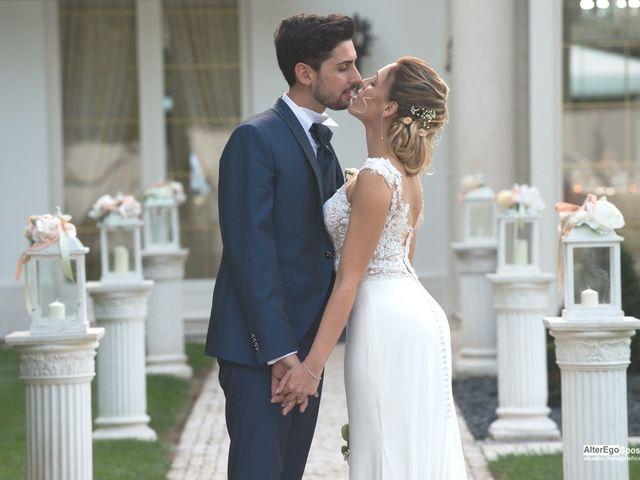 Il matrimonio di Alessio e Martina a Busto Arsizio, Varese 36