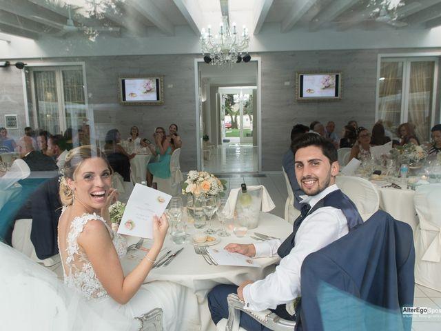 Il matrimonio di Alessio e Martina a Busto Arsizio, Varese 38