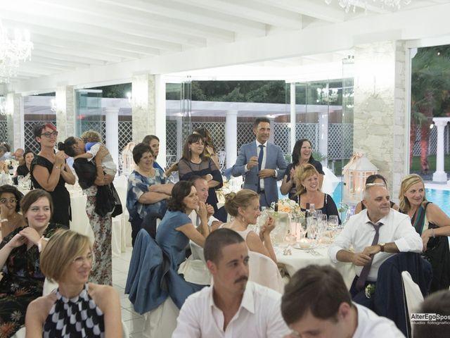 Il matrimonio di Alessio e Martina a Busto Arsizio, Varese 40