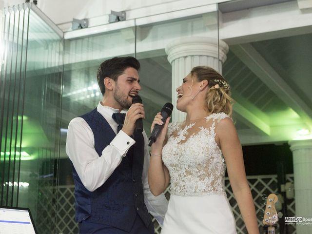 Il matrimonio di Alessio e Martina a Busto Arsizio, Varese 41