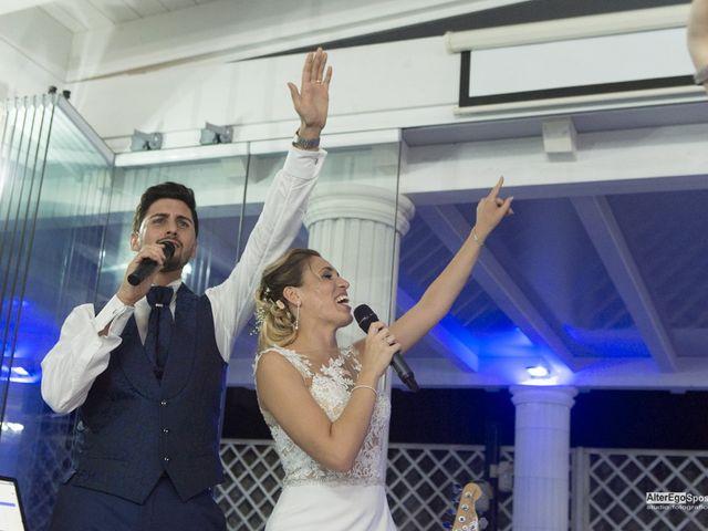 Il matrimonio di Alessio e Martina a Busto Arsizio, Varese 42