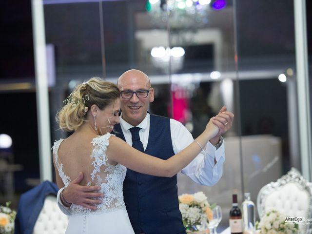 Il matrimonio di Alessio e Martina a Busto Arsizio, Varese 43