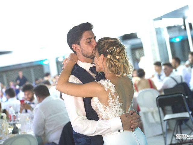 Il matrimonio di Alessio e Martina a Busto Arsizio, Varese 44