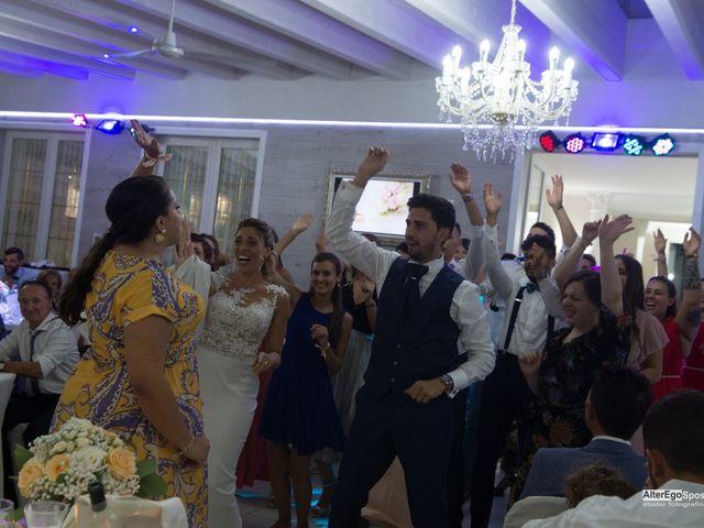 Il matrimonio di Alessio e Martina a Busto Arsizio, Varese 48