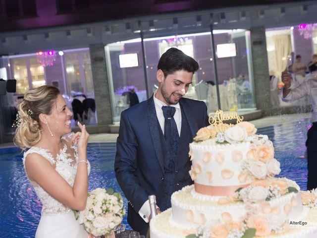 Il matrimonio di Alessio e Martina a Busto Arsizio, Varese 51