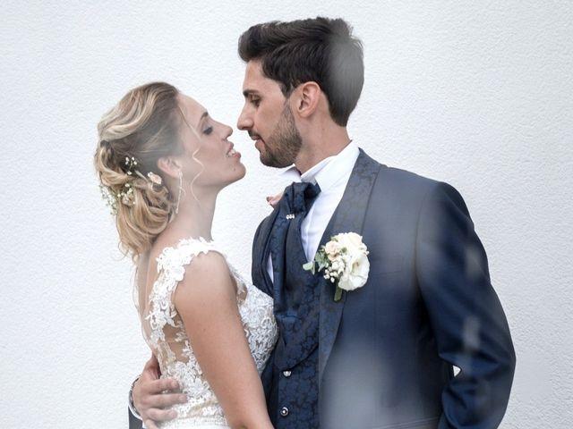 Il matrimonio di Alessio e Martina a Busto Arsizio, Varese 53