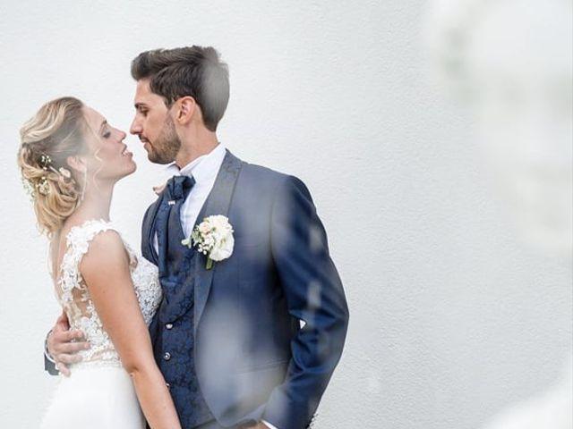 Il matrimonio di Alessio e Martina a Busto Arsizio, Varese 1