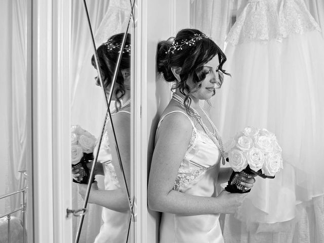 Il matrimonio di Andrea e Silvia a Grottammare, Ascoli Piceno 11