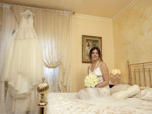 Il matrimonio di Andrea e Silvia a Grottammare, Ascoli Piceno 14