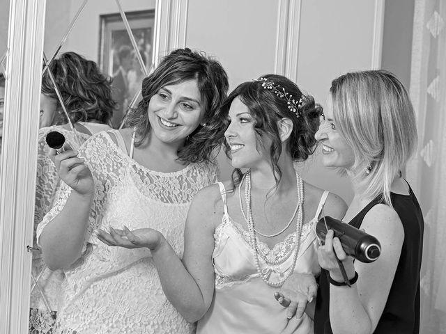 Il matrimonio di Andrea e Silvia a Grottammare, Ascoli Piceno 15