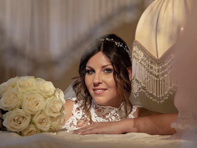 Il matrimonio di Andrea e Silvia a Grottammare, Ascoli Piceno 22
