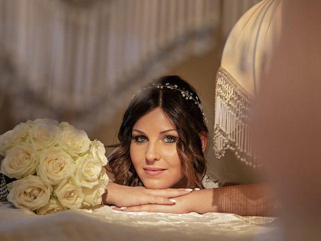Il matrimonio di Andrea e Silvia a Grottammare, Ascoli Piceno 23