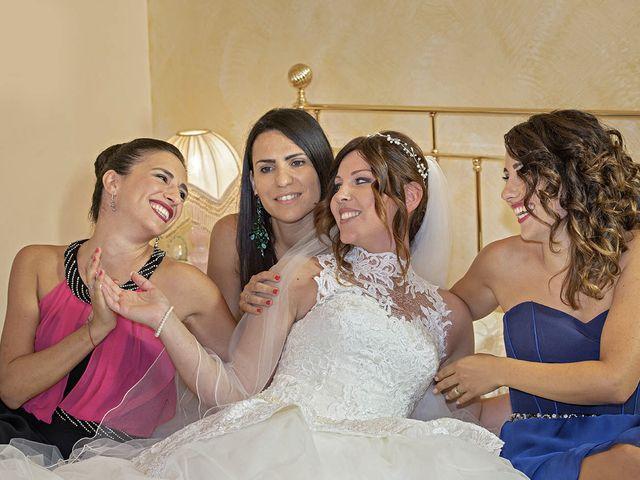 Il matrimonio di Andrea e Silvia a Grottammare, Ascoli Piceno 24