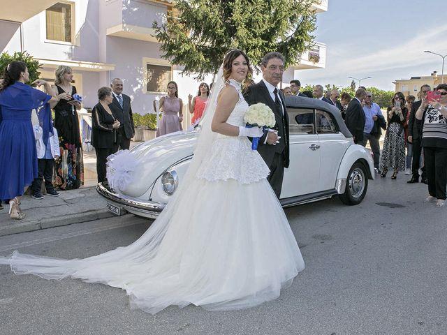 Il matrimonio di Andrea e Silvia a Grottammare, Ascoli Piceno 25