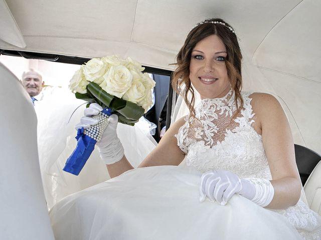 Il matrimonio di Andrea e Silvia a Grottammare, Ascoli Piceno 26