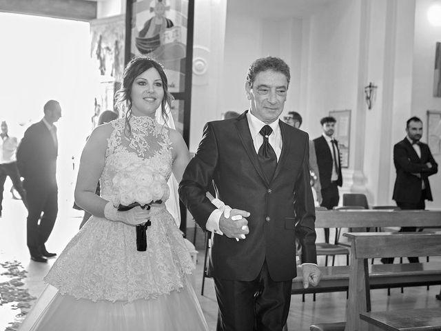 Il matrimonio di Andrea e Silvia a Grottammare, Ascoli Piceno 29