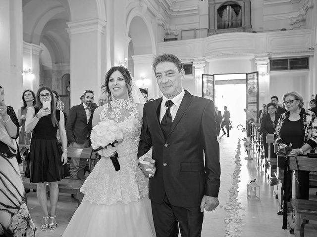 Il matrimonio di Andrea e Silvia a Grottammare, Ascoli Piceno 30
