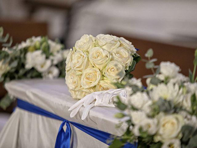 Il matrimonio di Andrea e Silvia a Grottammare, Ascoli Piceno 31