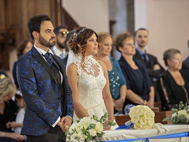 Il matrimonio di Andrea e Silvia a Grottammare, Ascoli Piceno 32
