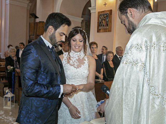Il matrimonio di Andrea e Silvia a Grottammare, Ascoli Piceno 35