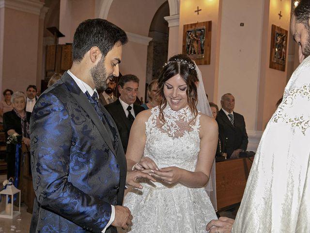 Il matrimonio di Andrea e Silvia a Grottammare, Ascoli Piceno 36