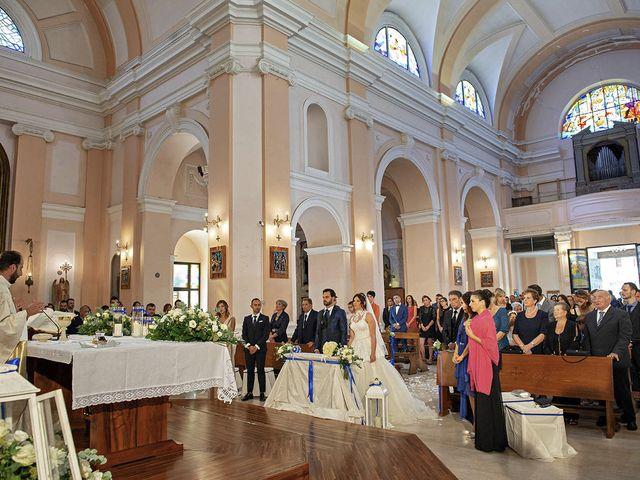 Il matrimonio di Andrea e Silvia a Grottammare, Ascoli Piceno 37