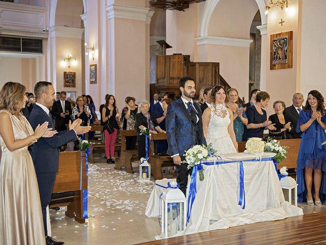 Il matrimonio di Andrea e Silvia a Grottammare, Ascoli Piceno 38